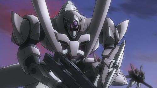 Assistir Mobile Suit Gundam 00 S01E20 – 1×20 – Dublado