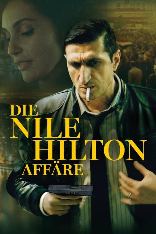 Die Nile Hilton Affäre Vidéo Plein Écran Doublé Gratuit en Ligne FULL HD 1080