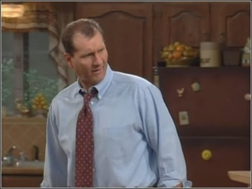 Married... with Children - Season 7 - Episode 26: The Proposition