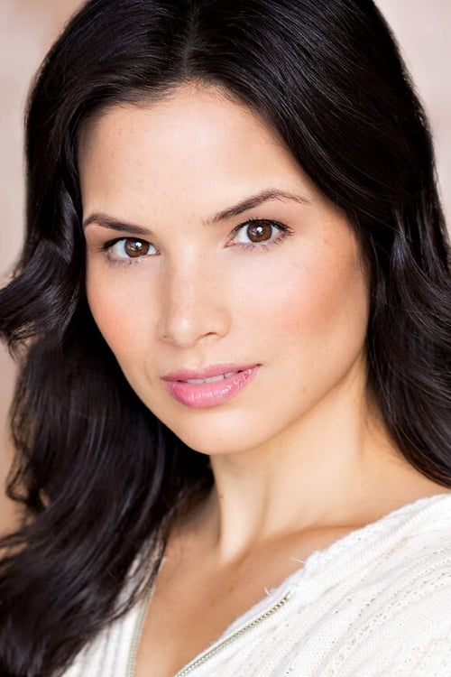 A picture of Katrina Law