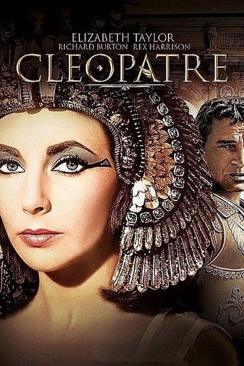 Regarder Cléopâtre Gratuitement