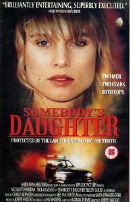 Mira La Película Somebody's Daughter Completamente Gratis