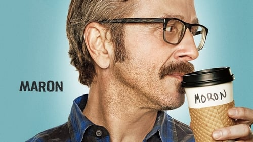 Why Marc Maron: Too Real