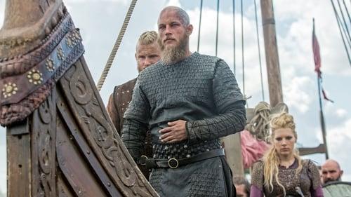 Vikings - Season 4 - Episode 9: Death All 'Round