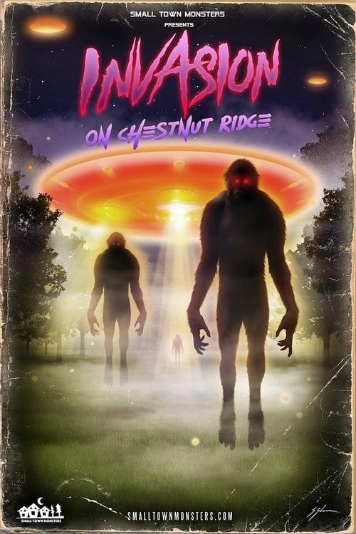 Watch Invasion on Chestnut Ridge Online Tube