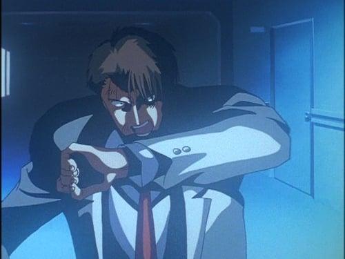Tem Alguma Solução para Isso, Yusuke? Acabe com o Território