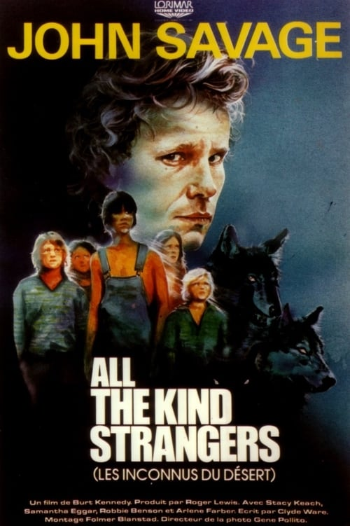 Mira La Película All the Kind Strangers En Línea