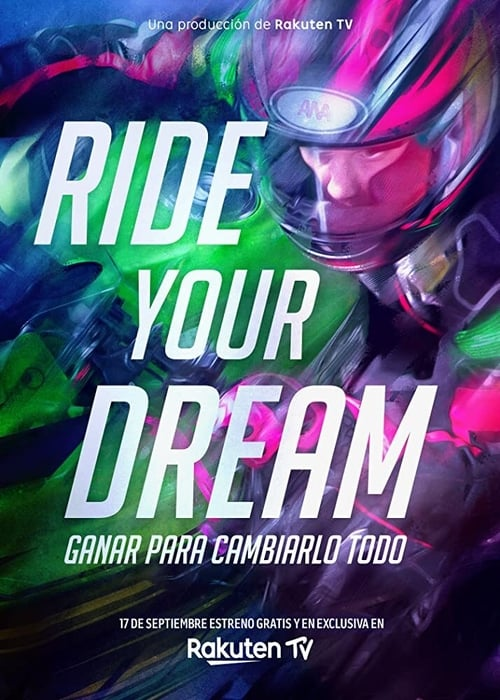 Ride Your Dream poster