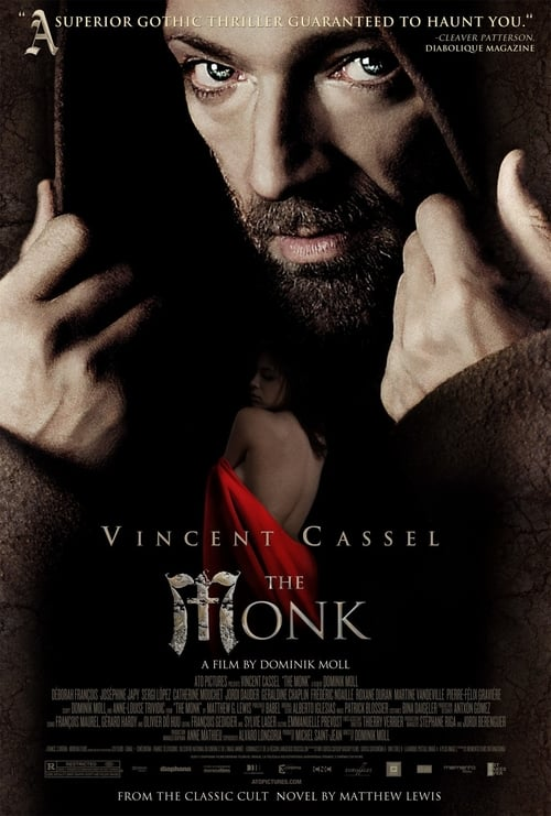 The Monk (2011)