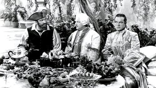 فيلم The Princess and the Pirate 1944 مترجم