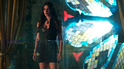 Shadowhunters - Season 1 - Episode 6: Of Men and Angels