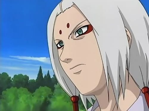 Naruto - Season 3 - Episode 119: Miscalculation: A New Enemy Appears!