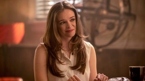 The Flash: Season 5 – Episode Blocked