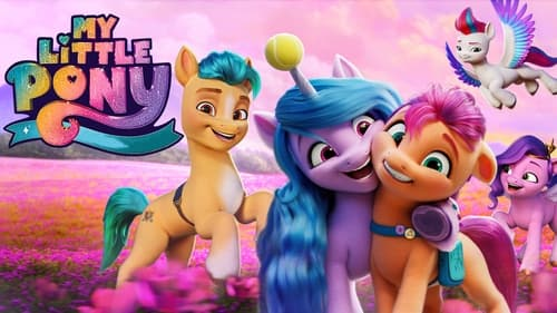 My Little Pony: A New Generation - Ride or Fly - Azwaad Movie Database