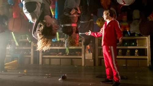 Better Call Saul - Season 4 - Episode 6: pinata