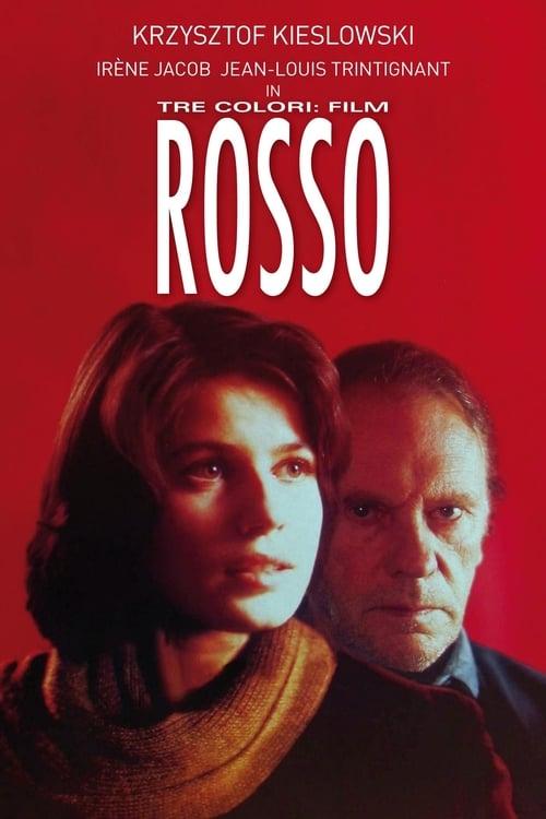 Tre colori - Film rosso (1994)