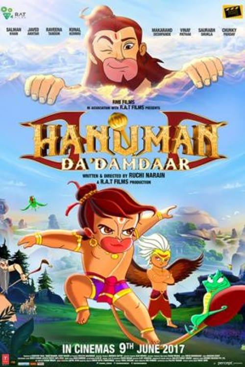 Assistir Filme Hanuman Da Damdaar Em Boa Qualidade Hd 1080p