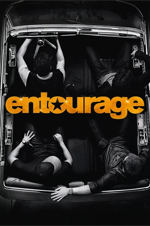 Watch Entourage (2015) Full Movie