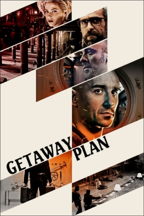 Watch Getaway Plan online