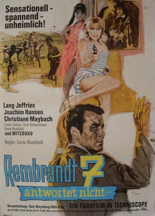 Película Rembrandt 7 antwortet nicht En Español