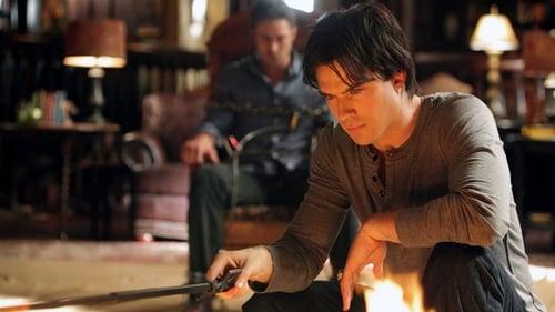 The Vampire Diaries - Season 2 - Episode 6: plan b