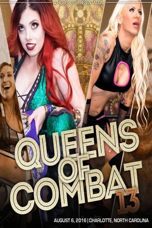 Assistir Filme Queens Of Combat QOC 13 Em Português Online