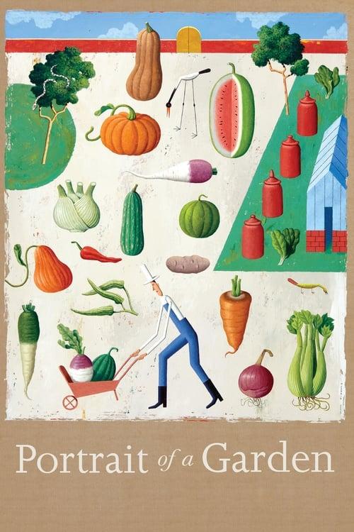 Ver pelicula Portrait of a Garden Online