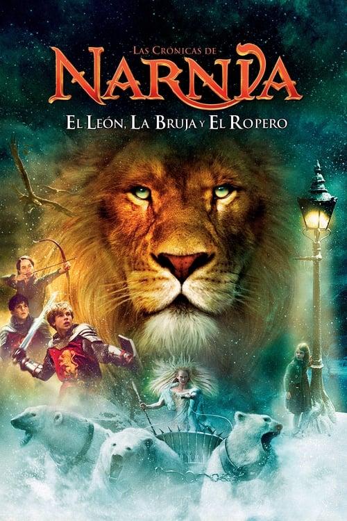 Descargar Las crónicas de Narnia: El león, la bruja y el armario Completamente Gratis