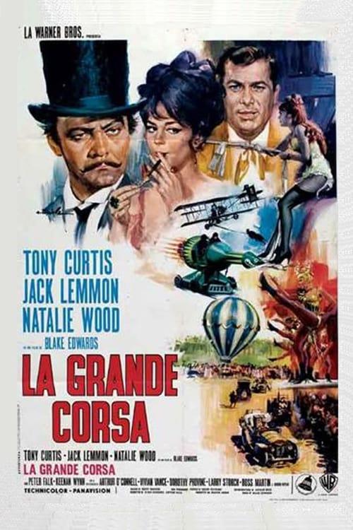 La grande corsa (1965)