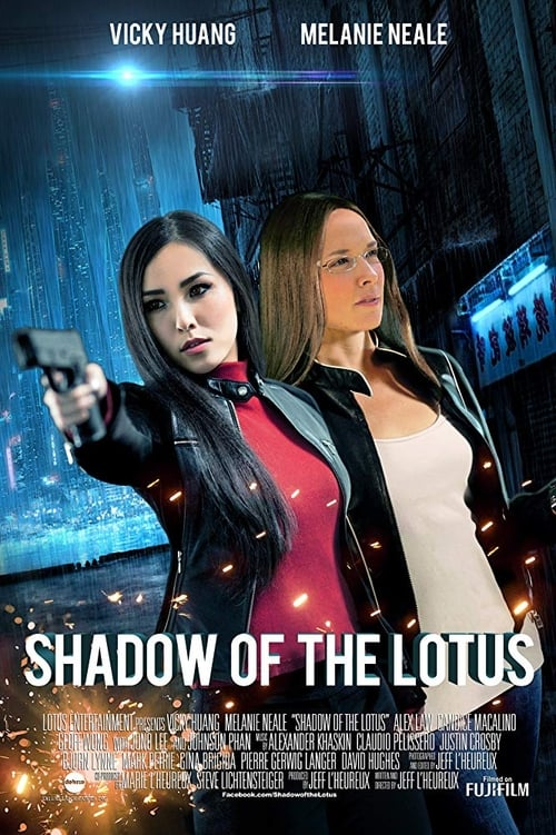 Shadow of the Lotus Hindi Dubbed Hollywood Movie 2016