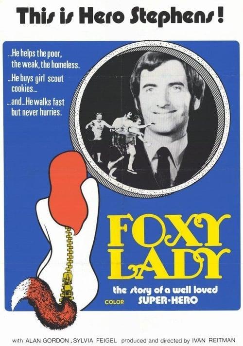 Foxy Lady Mit Untertiteln Ansehen