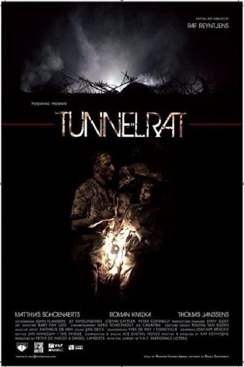 Tunnelrat ( Tunnelrat )