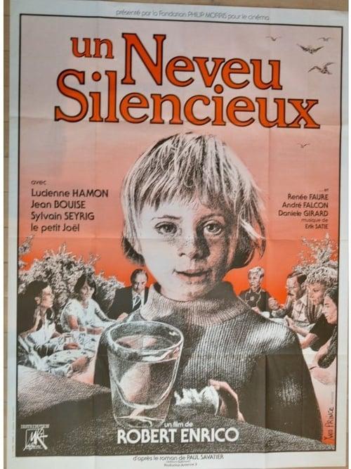 Filme Un neveu silencieux De Boa Qualidade Gratuitamente