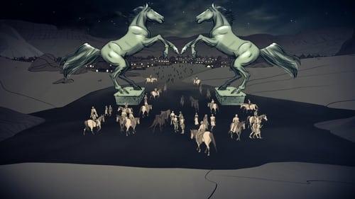 Game of Thrones - Season 0: Specials - Episode 152: Histories & Lore: Vaes Dothrak