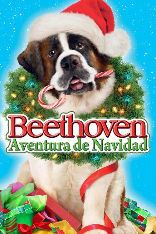 Beethoven – L'avventura di Natale