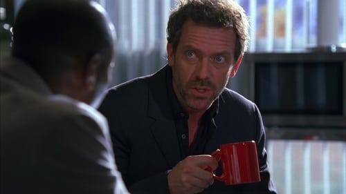 House - Season 2 - Episode 22: Forever