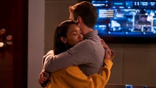 The Flash - Season 5 - Episode 8: What's Past Is Prologue