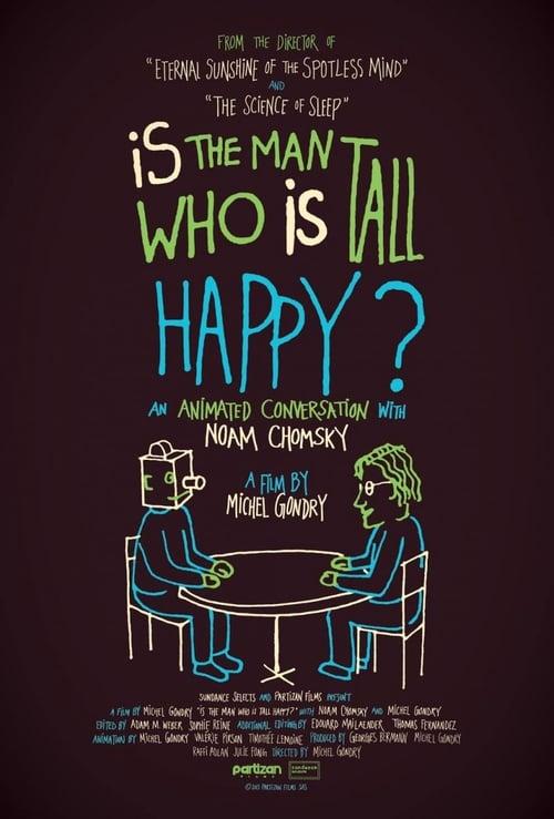 ★ Conversation animée avec Noam Chomsky (2013) streaming Netflix FR