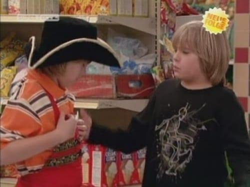 Poster della serie The Suite Life of Zack & Cody