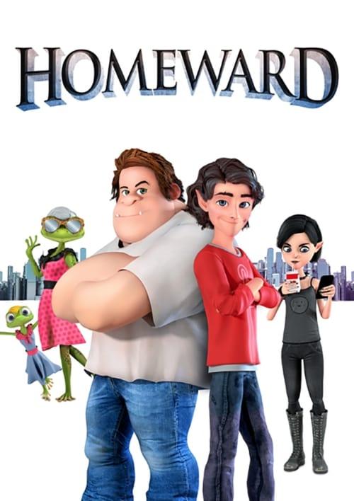 Homeward (2020)