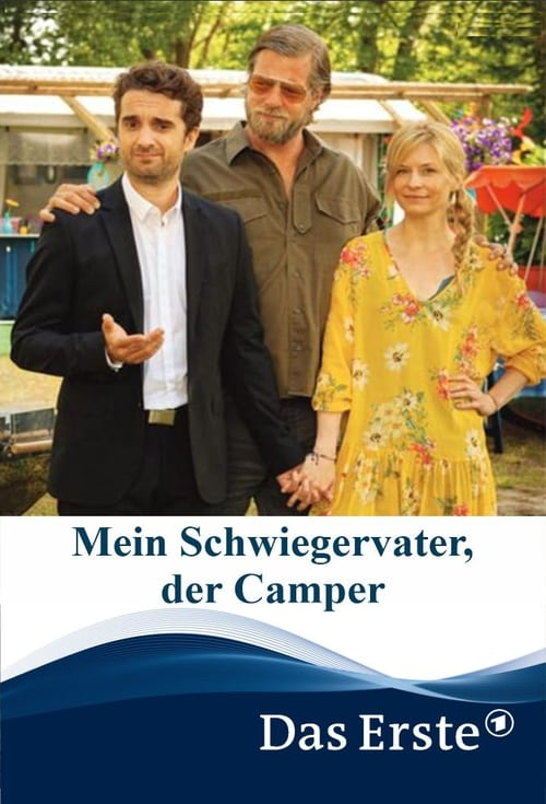 Katso Mein Schwiegervater, der Camper Tekstityksellä Verkossa