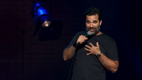 Watch Rob Delaney: Jackie, the full movie online for free