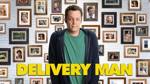 Delivery Man - You're never quite ready for what life delivers. - Azwaad Movie Database