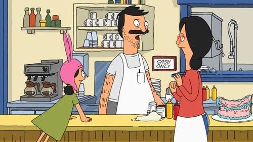 Bob's Burgers - Season 1 - Episode 6: 9