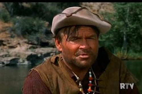 Daniel Boone 1967 Streaming: Season 3 – Episode Grizzly