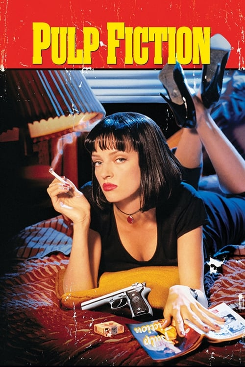 Image Pulp Fiction 1994