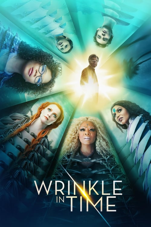 Box office prediction of A Wrinkle in Time