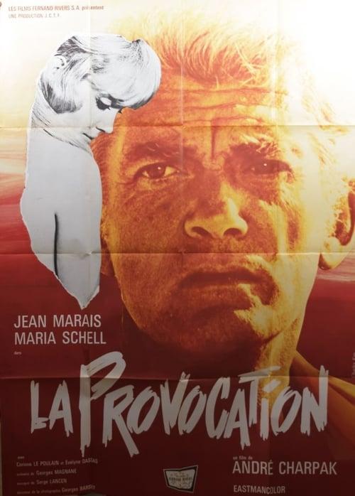 مشاهدة فيلم La provocation مع ترجمة على الانترنت