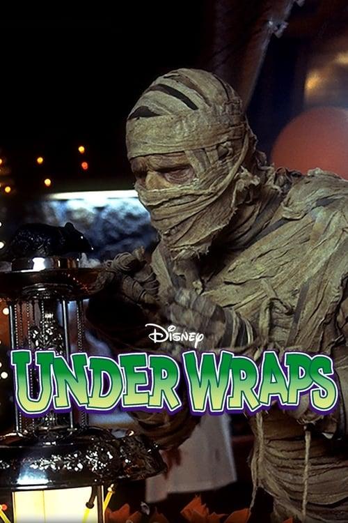 شاهد Under Wraps مدبلج بالعربية