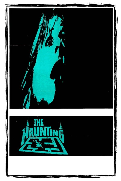 Download The Haunting (1963) Full Movie